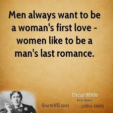 How To Love A Woman Quotes Delectable Oscar Wilde Women Quotes QuoteHD