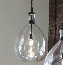 glass pendants lighting. Oversized Glass Pendant Light Pendants Lighting P