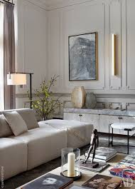 modern furniture pictures. luxury living room modern furniture pieces marble sideboard and gold wall lamp pictures u
