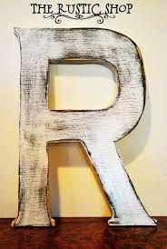 interior 255 best lettres d enseignes vintage images on letters perfect large decorative wooden