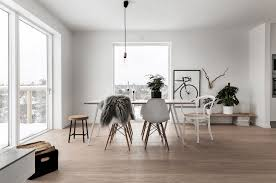 Scandinavian Interior Design | Image via Alvhem Mkleri & Interir