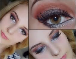 dark purple smokey eye makeup tutorial