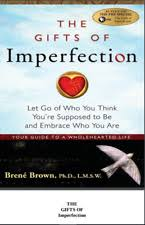 the gifts of imperfection embrace who you are pdf book gift