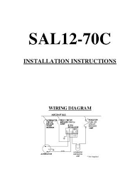 r1224 regulator theory plane power Boiler Wiring Diagram installation instructions plane power