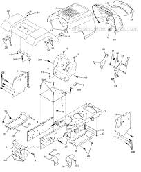 weed eater we165t42a parts list and diagram ereplacementparts com Weed Eater Riding Mower Parts at Weed Eater Vip Riding Mower Wiring Diagram