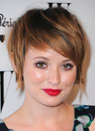 Short Fine Hair Style casual short hairstyles for fine hair 50 best short hairstyles for 6117 by wearticles.com