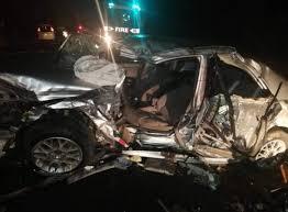 Tsvangirai's daughter in horrific car crash, 2 dead - Bulawayo24 News