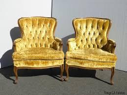pair vintage sam moore french