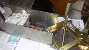 How Does A Trash Compactor Work Portable 2 Axis Freedom Trash Compactor Iit Hyderabad Youtube