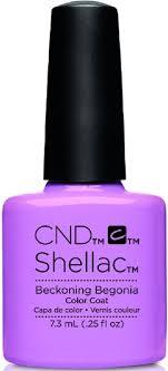 cnd sac uv color coat beckoning nia l gel nails