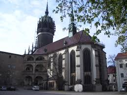 All Saints' Church, Wittenberg