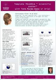Scientific Poster Template Ppt Scientific Poster Template