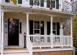 maryland decks porches railing fencing better than wood pg