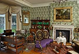 Victorian Homes Interior Gorgeous Design