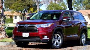 2016 Toyota Highlander - Review and Road Test - YouTube