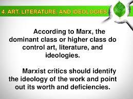 marxist criticism co marxist criticism