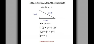 how to understand the pythagorean theorem