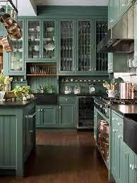 Kitchen Ideas Victorian House