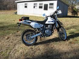 2016 suzuki dr650 motorcycles