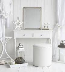 coastal style furniture. dressing table for beach and coastal home interiors style furniture t