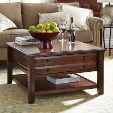 Pier One Living Room Anywhere Square Coffee Table Tuscan Brown Pier 1 Imports