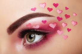 beautiful eye makeup tips for valentine s day