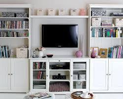 Clean Living Room Cool Design Ideas