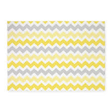 yellow grey white chevron 539x739area rug by dreamingmindcards yellow chevron rug target