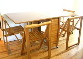 foldable dining table sets small folding dining table medium size of dining dining table chairs inside