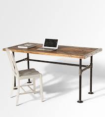 impressive best 25 reclaimed wood desk ideas on natural desks inside reclaimed wood desks ordinary