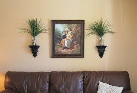 decorative wall sconce shelves