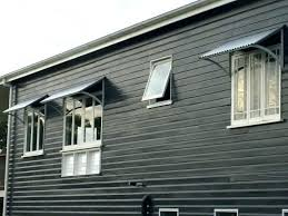 window awning ideas awnings mobile home how to build a diy timber