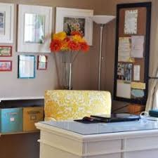 Desk Space In My In Home Daycare Room Dwellinggawker Daycare