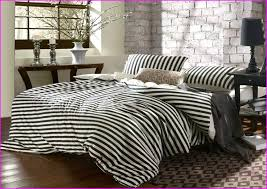 black and white striped duvet cover nz home design ideas