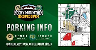 Rocky Mountain Showdown Seating Chart Everything You Need To Know About The Rm Showdown Source