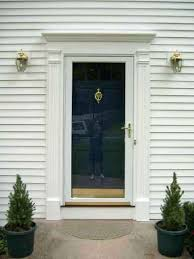 front door trim kitExterior Entry Door Trim Kits  Home Design Ideas and Pictures