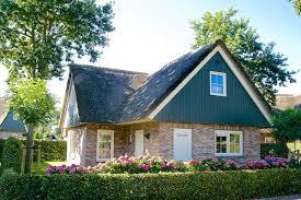 8 persoons villa nederland