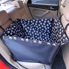 waterproof pet carriers dog car seat