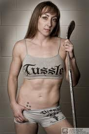 Heather Clark Si Pořídila Ufc Tetování Fitness Fight