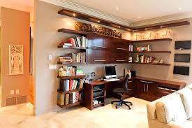 office shelving solutions. Home Office Shelving Solutions Custom Desk Contemporary By Habitat Studio .  Small Ideas O