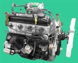 Engine (For Auto Car Truck Parts Toyota 2Y/3Y/4Y/1RZ/2RZ/3RZ Engine ...