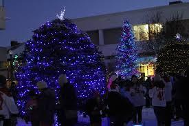 Red Deer Christmas Light Tour 2018 Celebrate Red Deer Lights The Night Nov 16 Red Deer Advocate