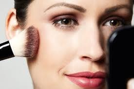 Resultado de imagem para maquiagem pele madura casamento