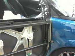 smart car door panel removal
