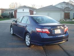 2009 Toyota Camry XLE V6 6-Spd AT   Toyota Colors
