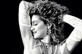 Madonnas Like A Virgin This Weeks Billboard Chart