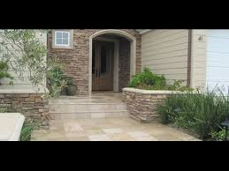 how to install tile on a concrete patio