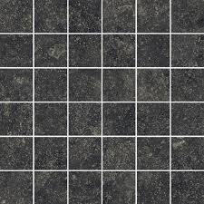 <b>Керамическая мозаика Italon Room</b> Black Stone 610110000426 ...