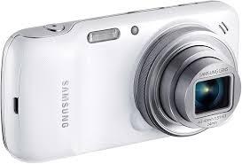Samsung Galaxy S4 Zoom 16MP Camera ...