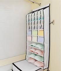 hanging closet organizer. Plain Hanging Home  Inside Hanging Closet Organizer